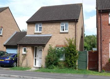 Thumbnail 2 bed link-detached house to rent in Pearl Road, Swindon, Wiltshire