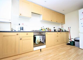 Thumbnail 3 bedroom flat to rent in Christchurch Way, Greenwich