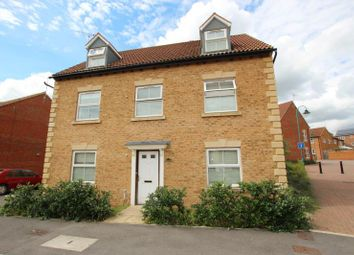 Thumbnail Room to rent in Marketstede, Hampton Hargate, Peterborough