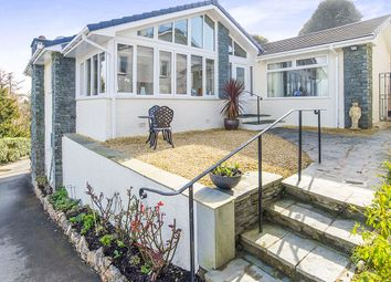 Thumbnail 3 bed detached house for sale in Bell Hill, Lindale, Grange-Over-Sands