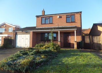 Thumbnail 4 bed property to rent in Kensington Drive, Sutton Coldfield