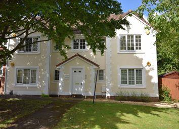 Thumbnail 1 bed flat for sale in Hatch Warren, Basingstoke