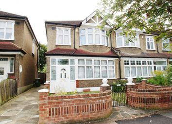 Thumbnail 3 bedroom end terrace house to rent in Eden Way, Beckenham