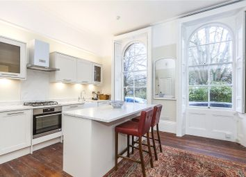 Thumbnail 1 bedroom flat for sale in Gloucester Circus, London
