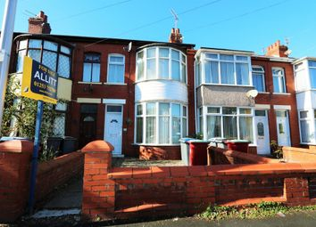 Thumbnail 2 bed terraced house for sale in Barclay Avenue, Blackpool