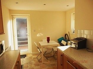 Thumbnail 5 bed property to rent in Warwick Street, Newcastle Upon Tyne