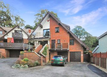 4 bed detached house for sale in Courtenay Road, Lower Parkstone, Poole, Dorset BH14