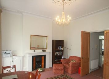 Thumbnail 1 bedroom flat to rent in Alderney Street, Pimlico, London