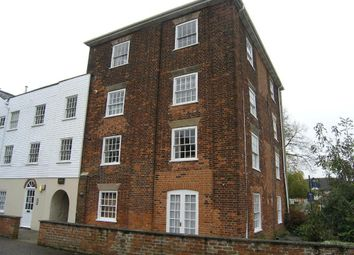 Thumbnail 1 bedroom flat to rent in Bridge Street, Fakenham