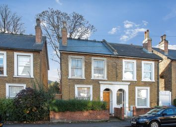 3 bed semi-detached house for sale in Elm Grove, Peckham Rye SE15