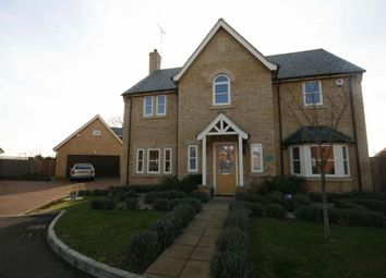 Thumbnail 5 bed property to rent in Meadowsweet, Lower Stondon, Henlow