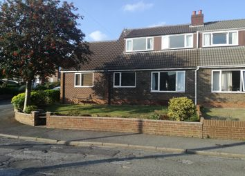 Thumbnail 4 bed semi-detached bungalow for sale in Manor Park, Mirfield