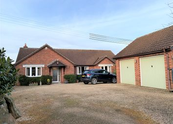 Thumbnail 3 bed detached bungalow for sale in Glewstone, Ross-On-Wye
