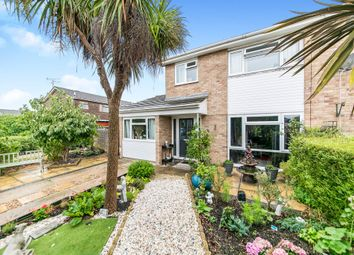 Thumbnail 3 bed semi-detached house for sale in Kingsman Drive, Clacton-On-Sea