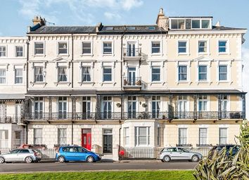 Thumbnail 3 bed flat for sale in Victoria Mansions Victoria Parade, Ramsgate