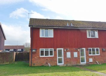 Thumbnail 2 bed semi-detached house to rent in Aureole Walk, Newmarket