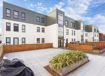 Thumbnail 2 bed flat for sale in 6/2 Stoddart Way, Logie Green Road, Canonmills, Edinburgh