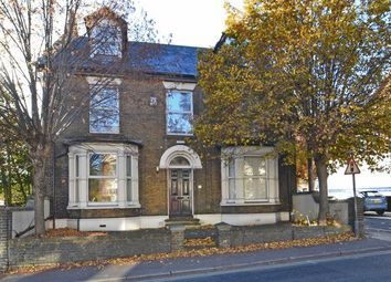 Thumbnail 6 bed block of flats for sale in Wilton Terrace, London Road, Sittingbourne