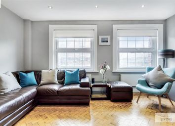 Finchley Road, Temple Fortune, London NW11. 2 bed flat
