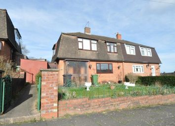 Thumbnail 4 bed property for sale in Foxlydiate Crescent, Redditch