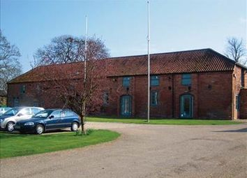 Thumbnail Office to let in Part Ground Floor, The Old Granary, Manor Farm, Aylesby, Grimsby