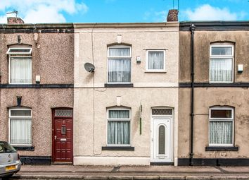 Thumbnail 3 bed terraced house for sale in Fletcher Street, Bury