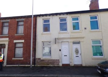 Thumbnail 2 bed terraced house for sale in Bedford Road, Blackpool, Lancashire