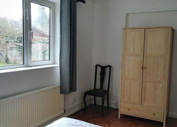 Thumbnail 6 bedroom shared accommodation to rent in Fendon Road, Cambridge