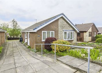 Thumbnail 3 bed detached bungalow for sale in Scott Avenue, Baxenden, Lancashire