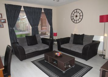 Thumbnail 3 bed property to rent in St. Etheldredas Drive, Hatfield