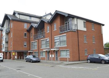 Thumbnail 3 bed flat to rent in Rotary Way, Colchester