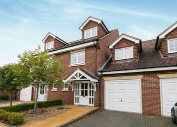 Thumbnail 4 bed semi-detached house for sale in Mayhurst Avenue, Woking, Surrey