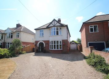 4 bed detached house for sale in Main Road, Kesgrave, Ipswich IP5