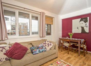 Thumbnail 1 bedroom flat for sale in Threadgold House, Dovercourt Estate, London, .