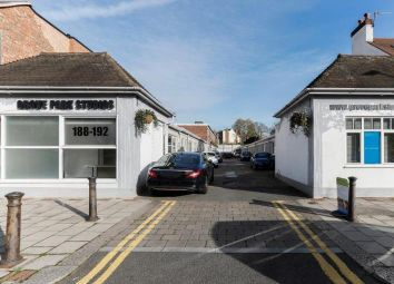 Thumbnail Office to let in Grove Park Studios, 188 - 192, Sutton Court Road, Chiswick