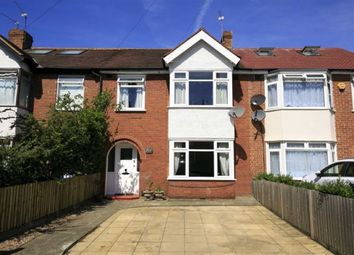 Thumbnail 4 bed terraced house for sale in Worple Road, Isleworth