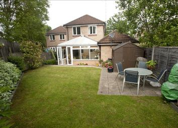 Thumbnail 3 bed property to rent in Tinsley Close, Crawley