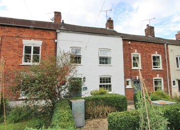 Thumbnail 3 bed terraced house for sale in Gloucester Row, Wotton-Under-Edge, Gloucestershire