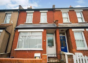 Park View Road, Tottenham, Haringey, London N17. 3 bed terraced house for sale