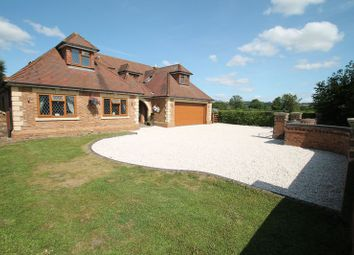 Thumbnail 6 bed detached house for sale in Church Lane, Eaton Bray, Bedfordshire
