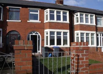 Thumbnail 3 bed property to rent in Kingscote Drive, Blackpool
