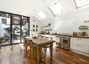 Thumbnail 5 bedroom terraced house for sale in Esmond Road, Queens Park, London