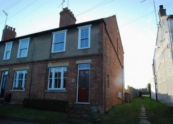 Thumbnail 2 bed end terrace house to rent in South Street, Weedon, Northampton