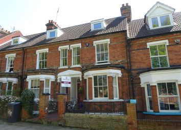 Thumbnail 4 bed property for sale in Cemetery Road, Ipswich