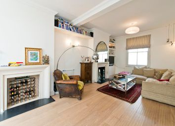 Thumbnail 4 bed property to rent in Irving Road, London