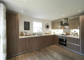 Thumbnail 4 bedroom town house for sale in Ware Road, Hertford, Herts