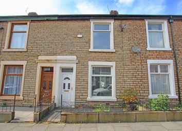 Thumbnail 2 bed terraced house for sale in Powell Street, Darwen