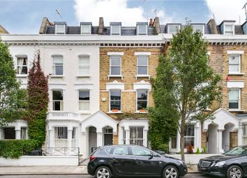 Thumbnail 5 bed terraced house for sale in Stadium Street, London