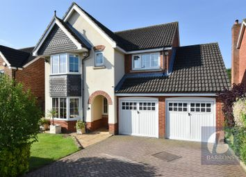 4 bed detached house for sale in Ferney Road, Cheshunt, Waltham Cross EN7