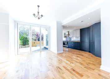 Thumbnail 4 bed end terrace house for sale in Blake Road, London
